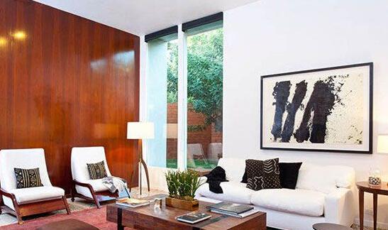 办公室天花设计 五种时下流行办公室装修风格介绍